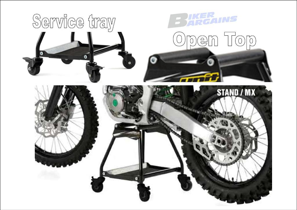 DOLLY STAND MOTOCROSS 2130