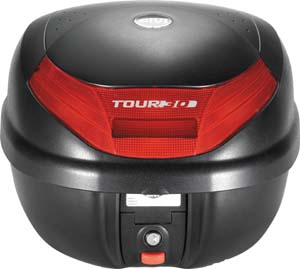 GIVI TOP BOX 30L MONOLOCK