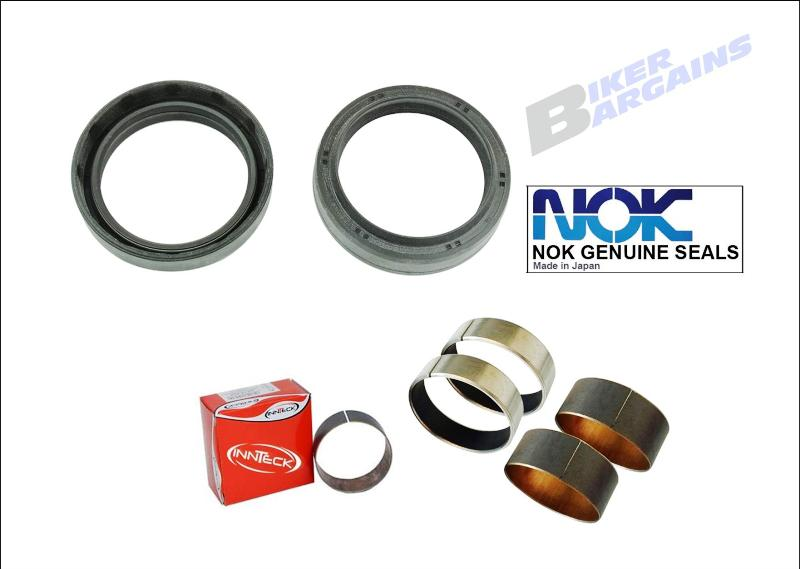 FORK SEAL AND BUSH KIT KTM 48MM WP
