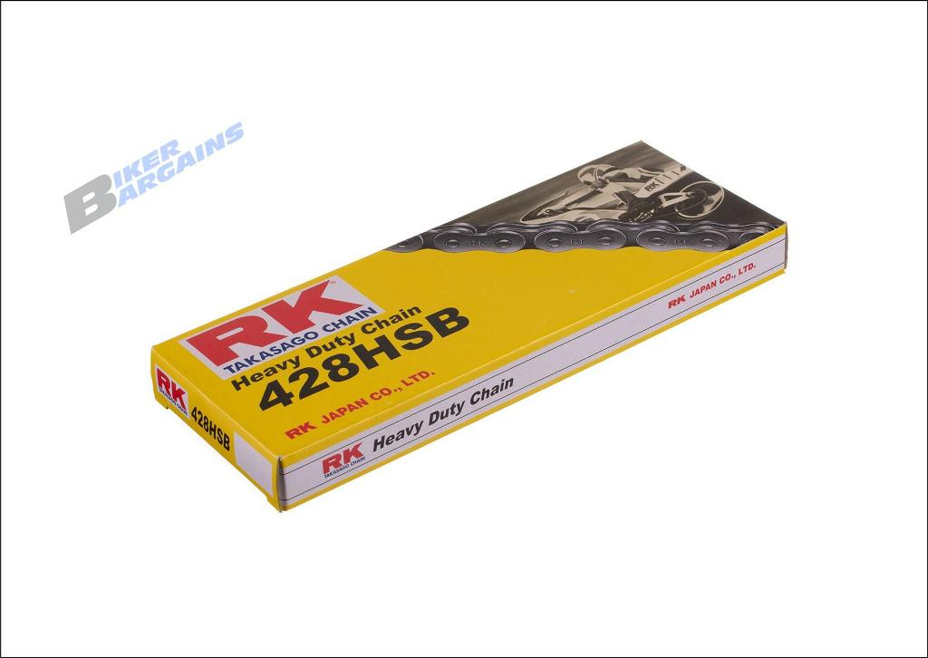 RK 428H Heavy Duty chain