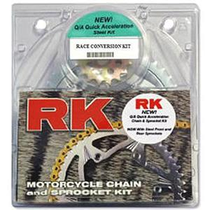 Road Bike RK 530 (50) X-ring Kit