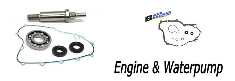 Water Pump & Engine Kits