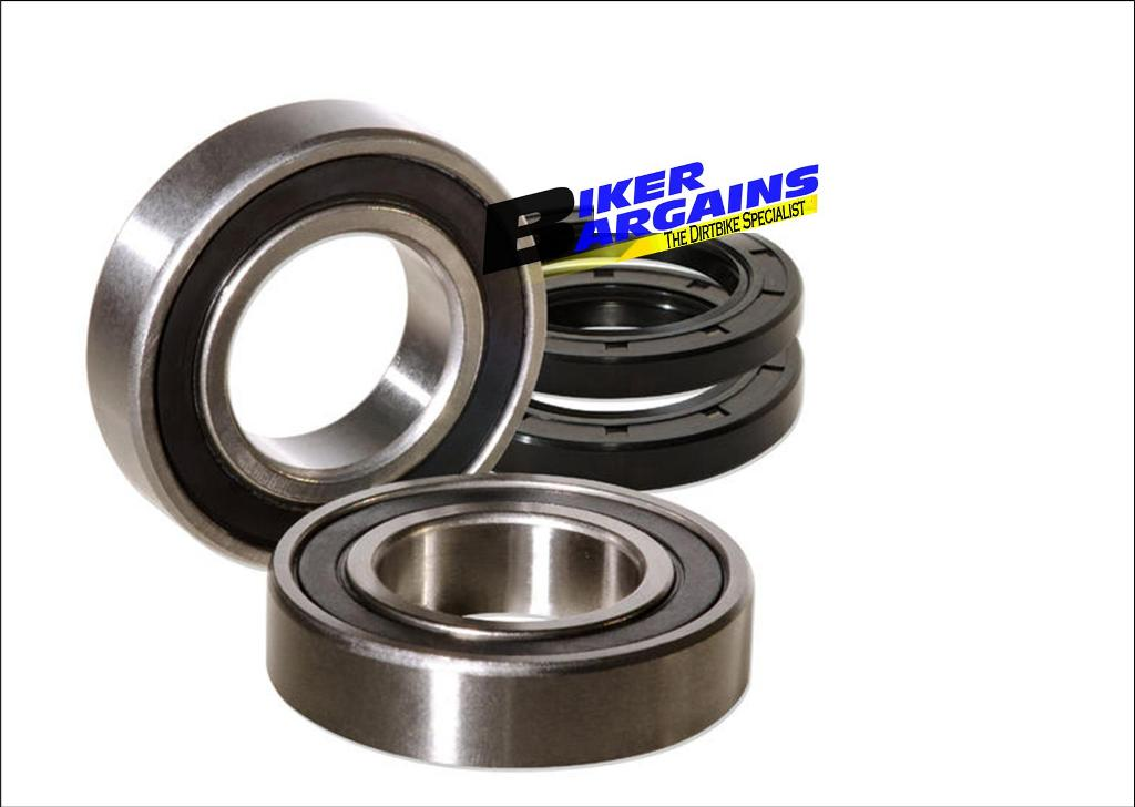 REAR WHEEL BEARING KIT KTM