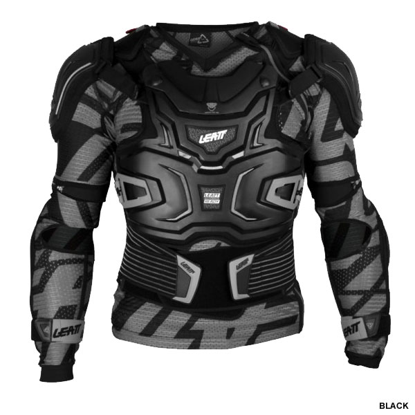 Leatt Body Protector Jacket