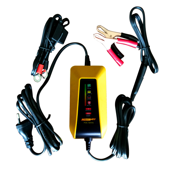 BATTERY CHARGER WATER BOY 1.0A